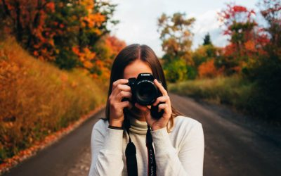 A Beautiful Blog: Taking Pretty Pictures