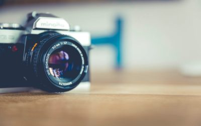 Can You Start Your Own Photography Business?