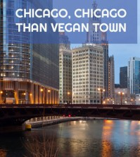 Chicago Vegan Restaurants