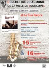 OHTG_Affiche_Concert_1516_Nov_2014