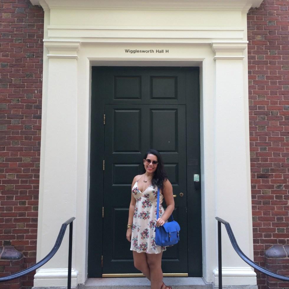 Harvard University 02
