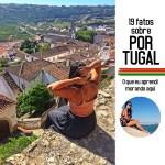 19 FATOS SOBRE PORTUGAL: O que eu aprendi morando aqui