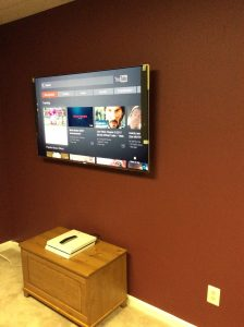 tv wall mounting maryland