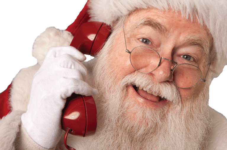 Christmas Voice Message: A Must Have