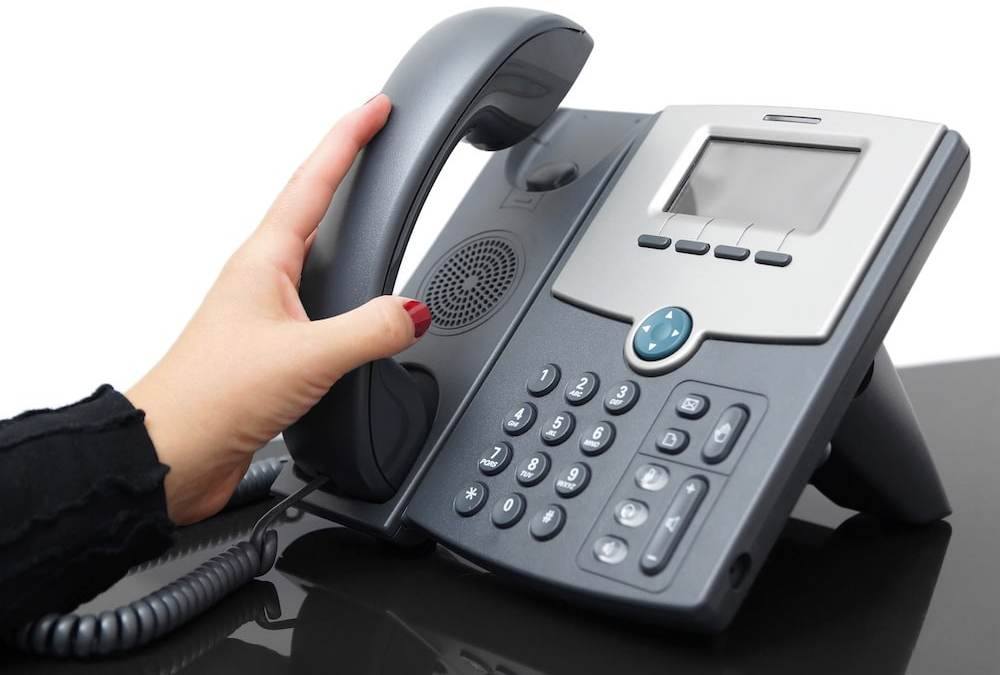 3 secrets for reducing caller hang-ups