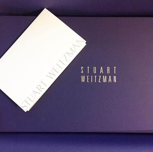 Stuart Weitzman + $600 Nordstrom Gift Card Giveaway - Oh What A ...