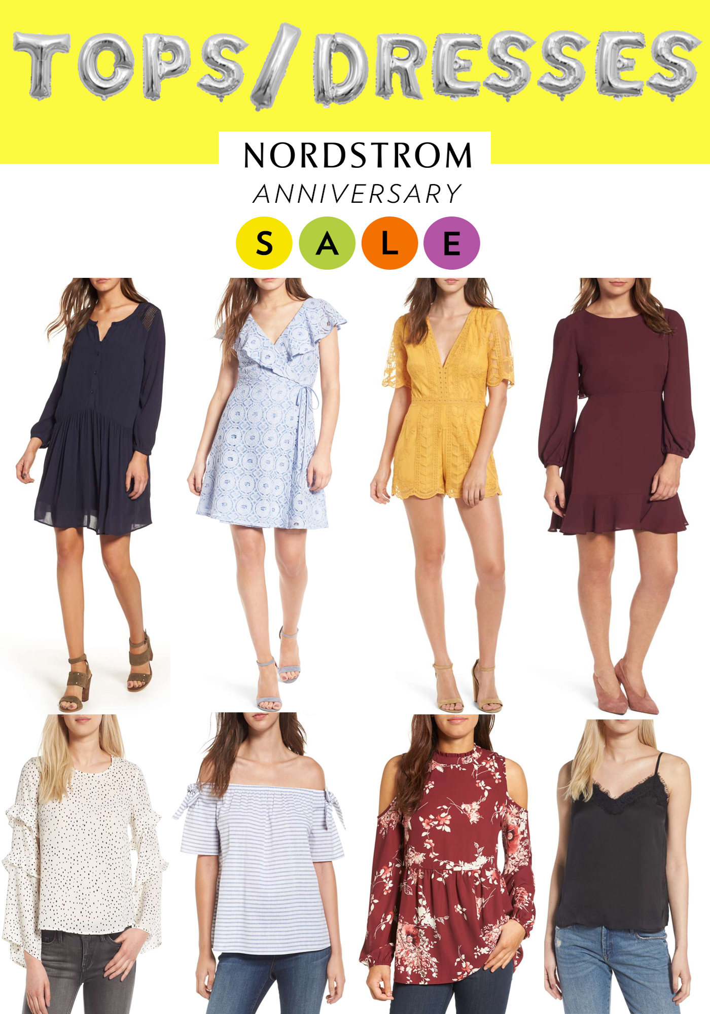 606e27f84 Hot Items To Buy - Nordstrom Anniversary Sale Edition - Oh What A ...
