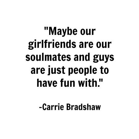 carrie-bradshaw-quote