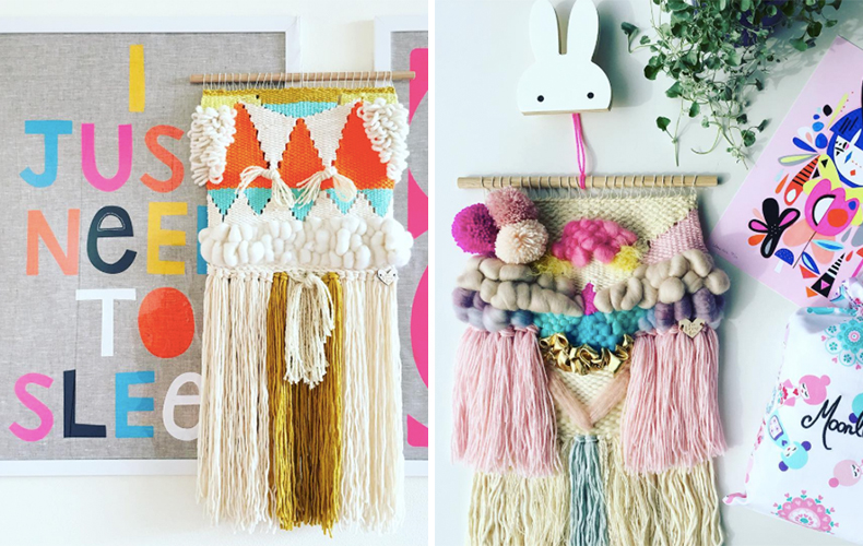 Boho eyecatcher in je interieur