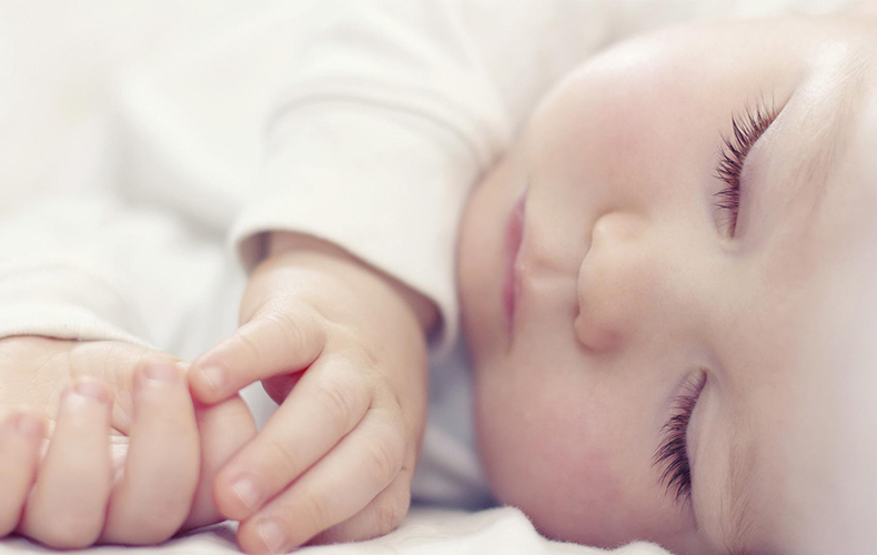 100+ Babynamen uit de modewereld