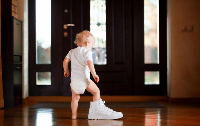 Wat is de schoenmaat van je kind? (hierna doe je het nooit meer fout)