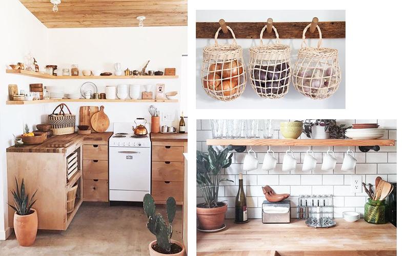 kleine keuken in 10 stappen