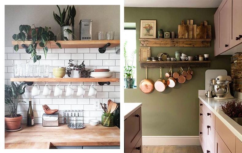 kleine keuken liefde