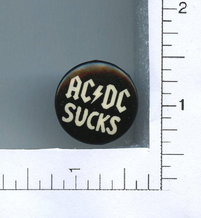 AC/DC Button Sucks 2005 1