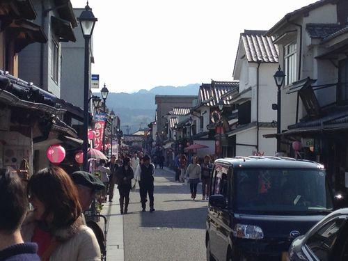 豆田町2014.2.23