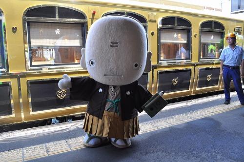 或る列車2.2015.8.10