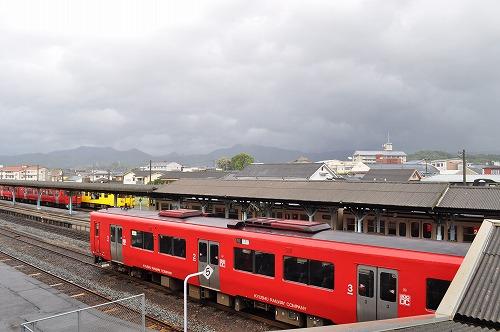 日田市風景