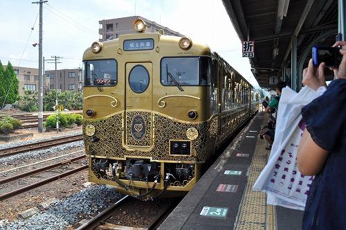 或る列車12015.8.10