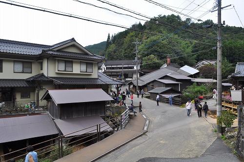 小鹿田焼民陶祭2015.10.11