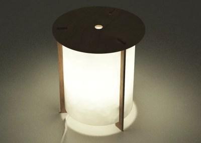 LAMPARA «AGRIPA»
