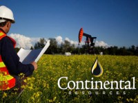 Oklahoma: Continental Resources Discovers the Springer Shale