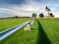 Inter Pipeline Announces April 2016 Cash Dividend