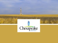 Chesapeake Energy Reports Year-End and Fourth Quarter 2015 Results