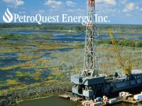 Back to Growth:  PetroQuest Energy Finalizes Texas JV, Readies Cotton Valley HZ Program for December Spud
