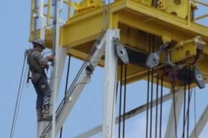 Preparing a horizontal drilling rig - Oil & Gas 360