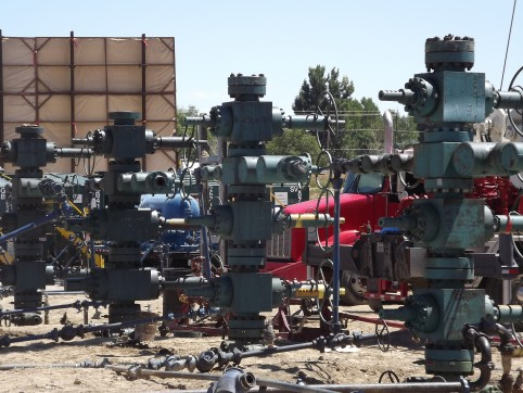 Oil & Gas 360 -Colorado Initiative 97 Hands Local Governments the Power to Bar Drilling