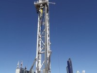 Total U.S. Rig Count Holds Steady at 404 Rigs