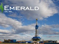 "Emerald Oil ""Well Positioned"" to Withstand Current Oil Price Environment"