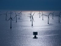 Enbridge Acquires 24.9% Interest in UK Offshore Wind Project