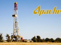 Apache Announces $1.4 Billion Deal