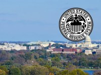 Federal Reserve Maintains Interest Rates, Slashes Economic Forecast