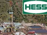 Hess Midstream Partners LP One Step Closer to Reality