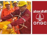 An ONGC Asset Manager at Mori Source: ONGC