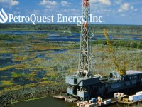 PetroQuest Energy Sees 41 MMcfe/Day Combined from Latest Cotton Valley Wells