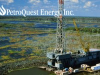 PetroQuest's Thunder Bayou Well Lives Up to its Name