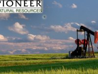 Pioneer Natural Resources First Quarter 2016 Financial and Operating Results