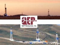 QEP Resources Reports First Quarter 2016 Financial and Operating Results