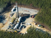 Gastar Exploration's Second Utica Well Returns 36.8 MMcf/d