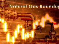 Natural Gas Roundup for the Week Ended December 26, 2014