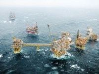 Low Prices Threaten North Sea Drilling