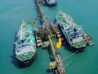 Source: Petronas