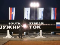 South Stream Cancelled by Russia