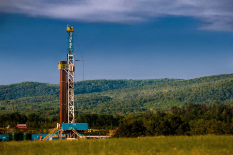 West Virginia's Co-Tenancy Drilling Bill a Compromise - Oil & Gas 360