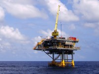 New JV in the Gulf of Mexico