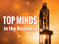 "Chief Economist, Michael Carey, Interviewed on Oil & Gas 360    ""TOP MINDS IN THE BUSINESS"""
