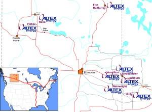 Altex Energy AO